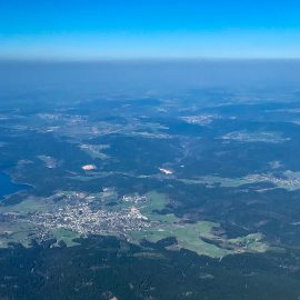 Hersbrucker Segelflieger starten strategisch geschickt und erfolgreich in die neue Bundesligasaison
